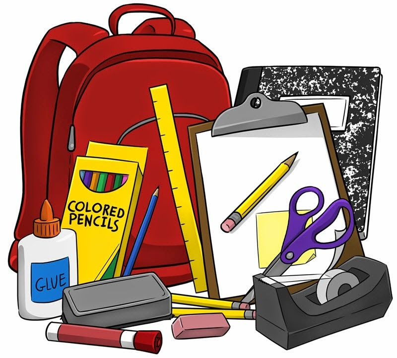 2020-2021  Intermediate School Supplies List